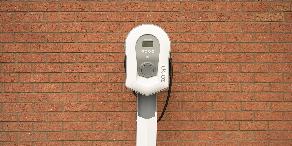Aftercare EV Charger 2