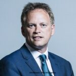 grant shapps ev charge points