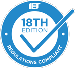 IET 18th Edition Regulations Compliant