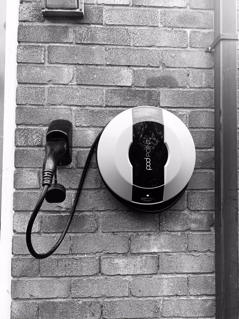 macclesfield car charger